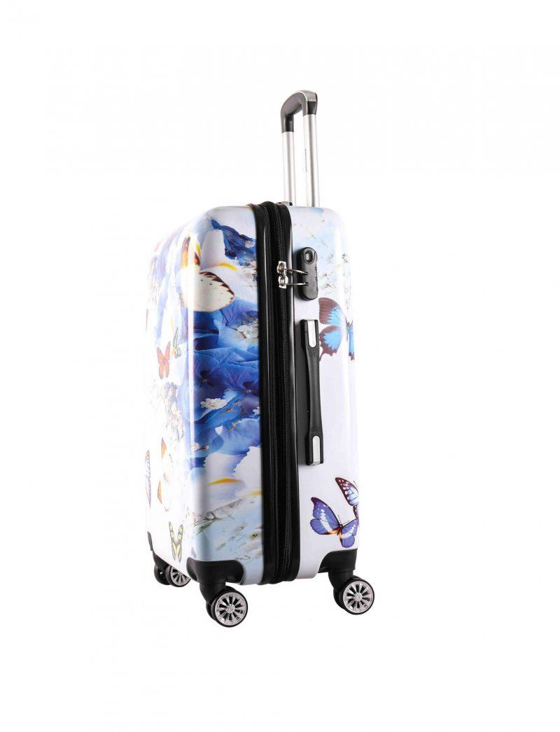valise cabine rigide 55 cm
