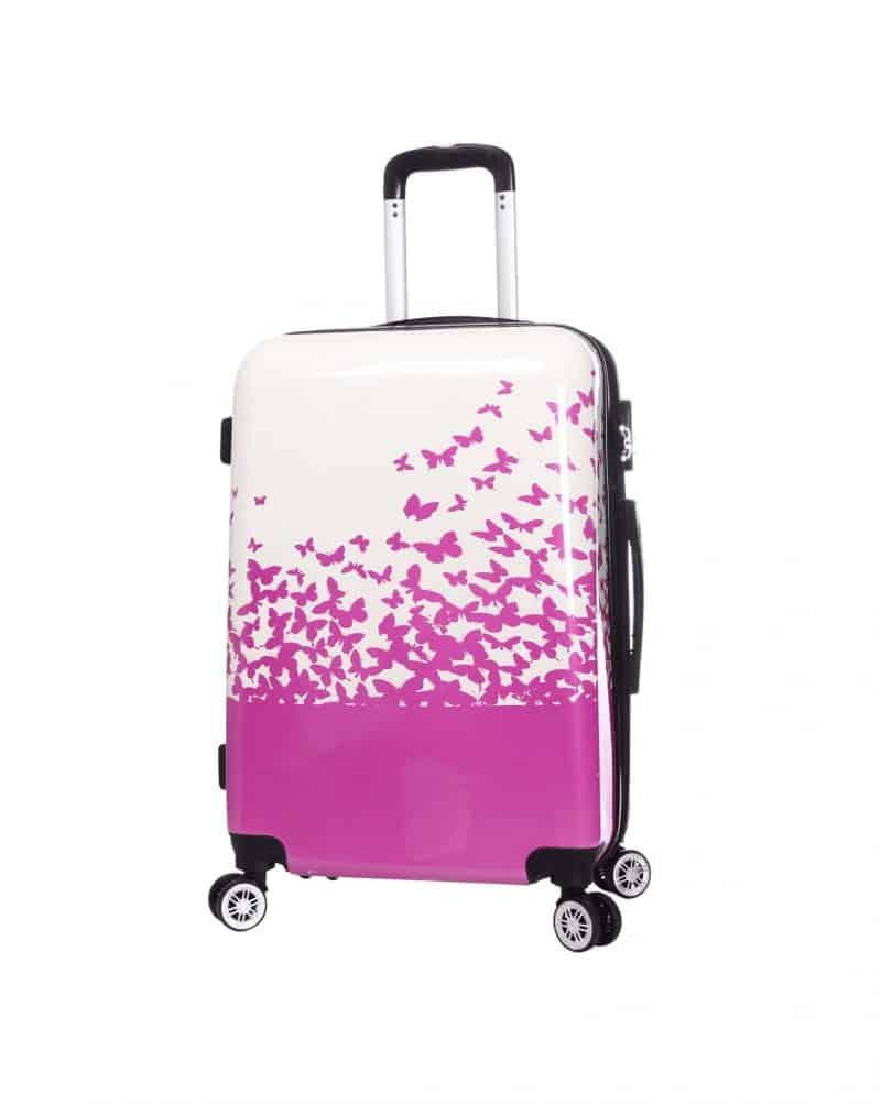 valise cabine 55 cm pas cher Madisson