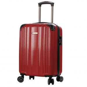 Valise cabine Snowball 55 cm Robust
