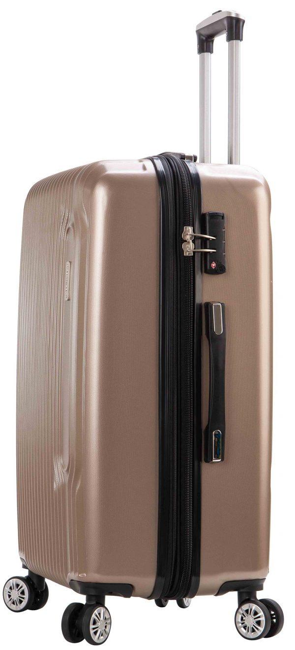 valise snowball TSA
