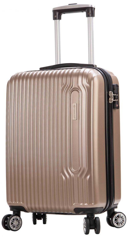valise cabine snowball Tsa pas cher