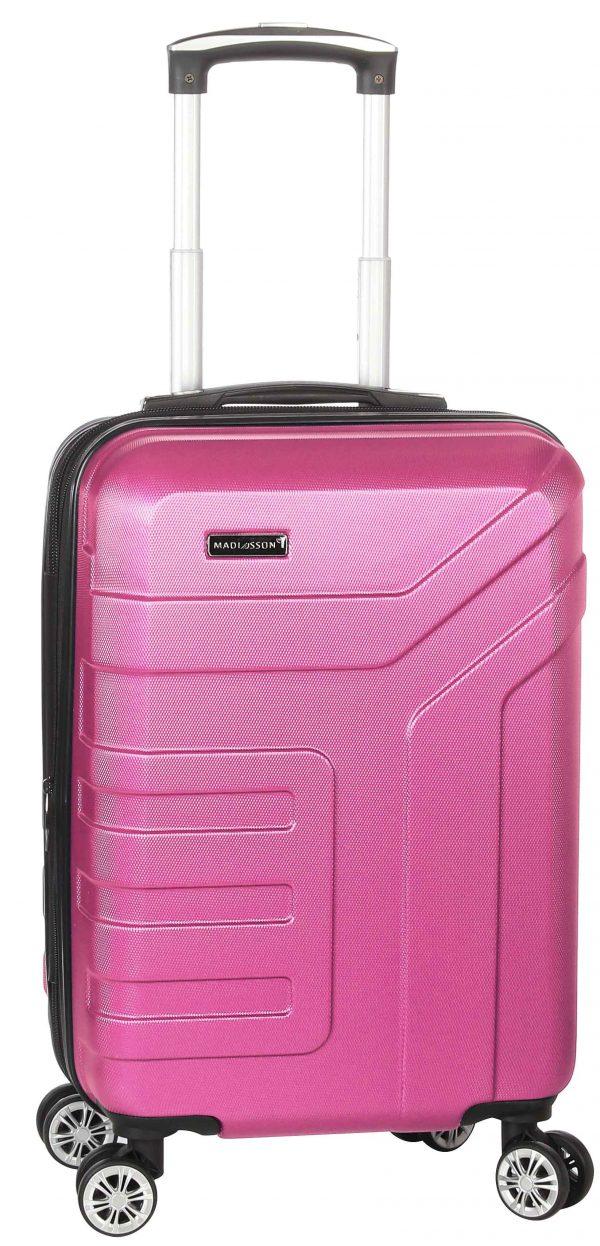 valise cabine Madisson pas cher ROSE