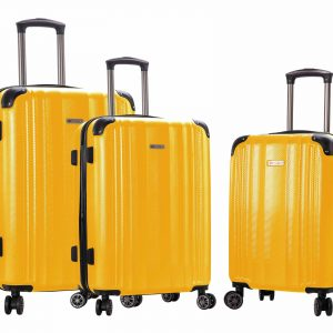 Ensemble de 3 valises Robust S,M,L