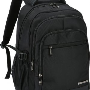 Sac à dos 2 compartiments pour Ordinateur portable 17″ Snowball.