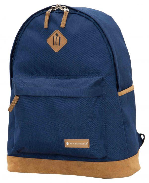 sac à dos snowball bleu