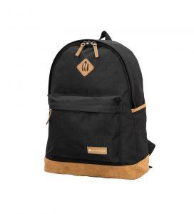 sac à dos casual basic noir snowball