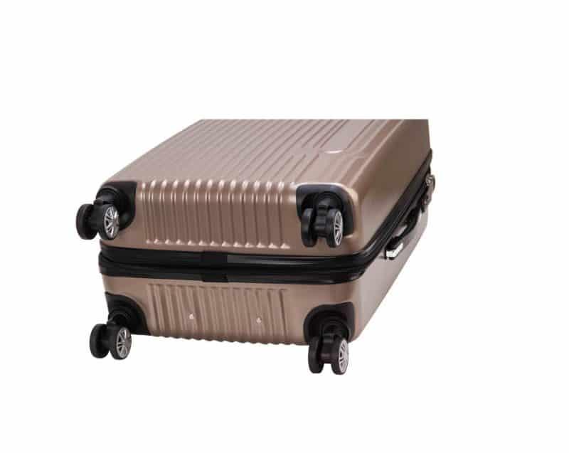 valise cabine rigide légère snowball
