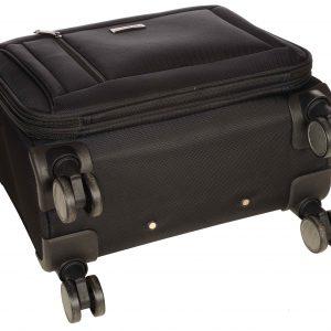 Pilot case trolley Pc 17″ Snowball