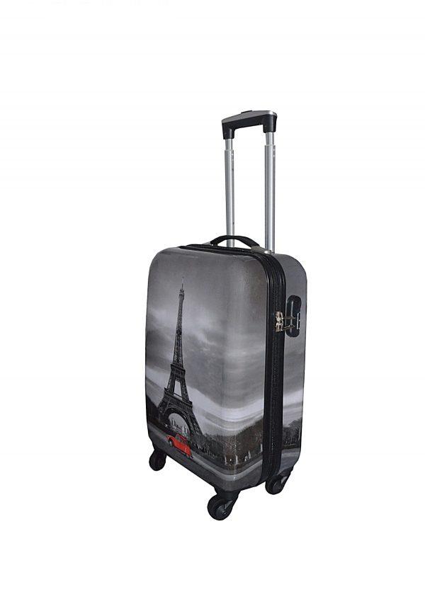valise cabine madisson pas cher gris Paris