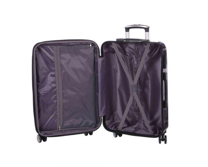 valise cabine 55 cm paris tour eiffel