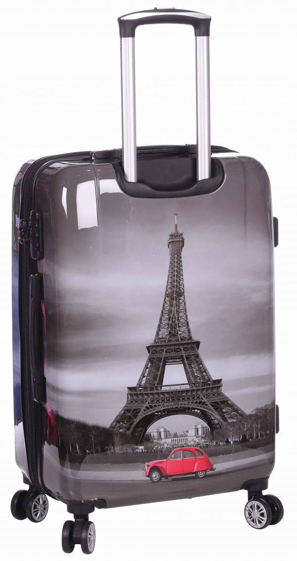 valise cabine pas cher Paris Madisson