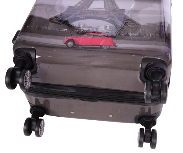 valise cabine 4 roues Madisson
