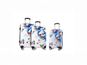 set de valises-rigides-pas-snowball-96820R cher-