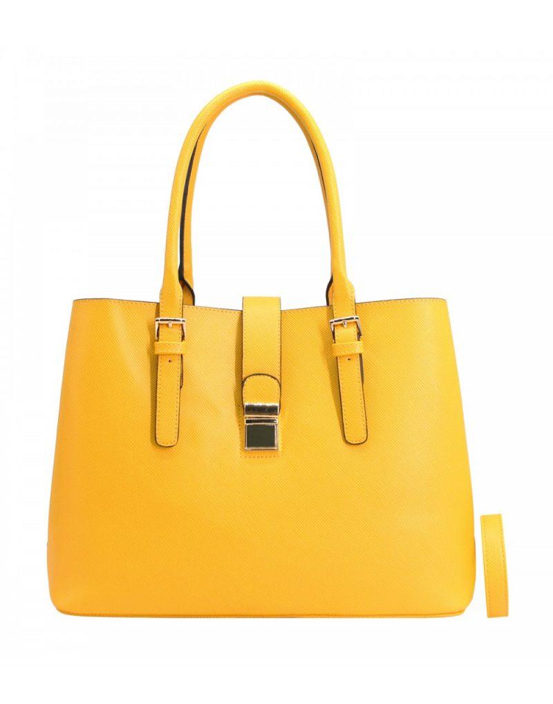 sac à main fourre tout femme pas cher jaune avenuedusac