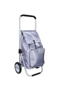 chariot de courses de marché pas cher à 2 roues isotherme avenuedusac