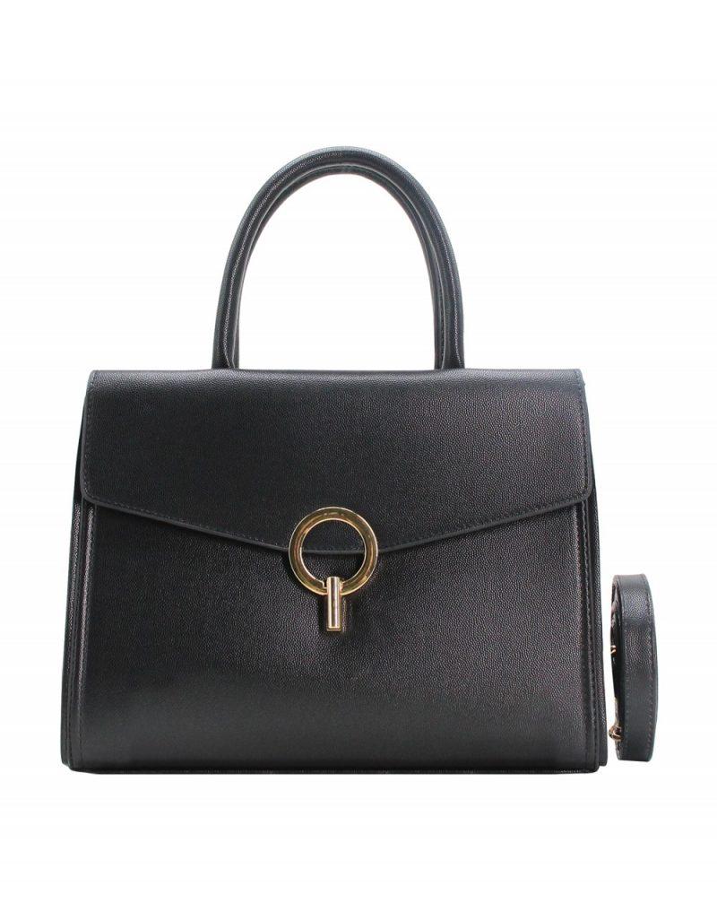 sac à main femme mode pas cher noir