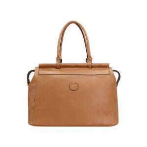 sac de voyage cabine marron pour femme