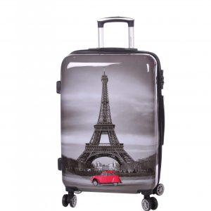 """Valise 65 cm """"Paris Tour Eiffel"""""""