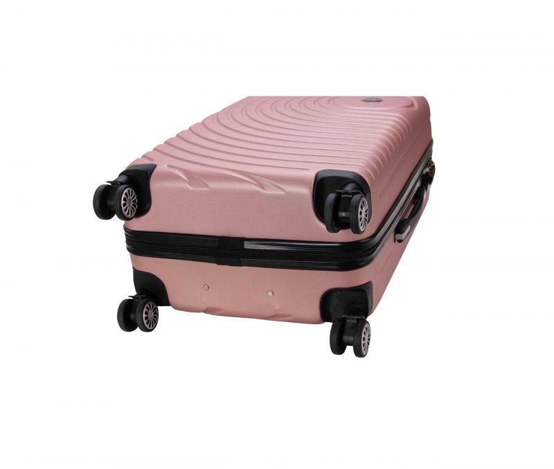 Valise cabine rigide 55 cm madisson pas cher roulettes