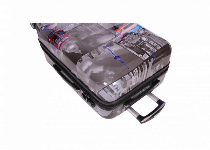 valises cabines rigides 55 cm pas cher