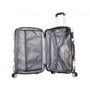 "Valise cabine 55 cm ""London"""
