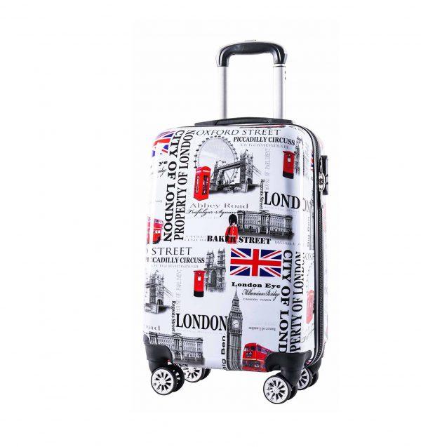 valise cabine 55 cm london pas cher