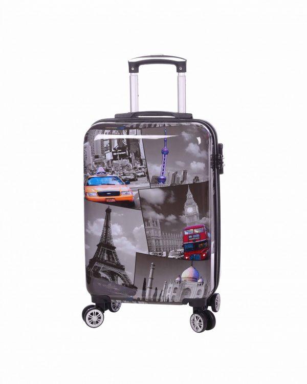 vente de valise cabine 55 cm pas cher madisson