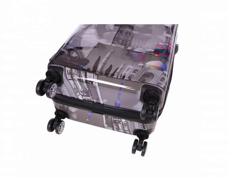 vente valises cabines rigides 55 cm pas cher