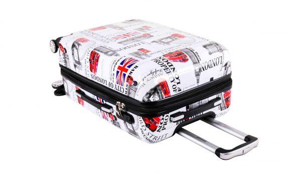 "Valise cabine 55 cm ""London"""