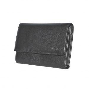Portefeuille porte monnaie en cuir