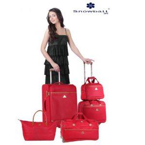 vente de valises et bagages Snowball pas cher