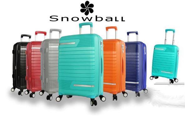 Snowball Bagages sacs à dos valises pas cher