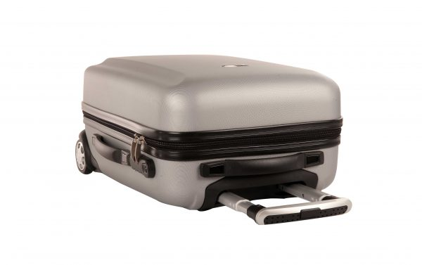 Valise cabine 2 roues 50 cm Madisson pas cher 42902-3342