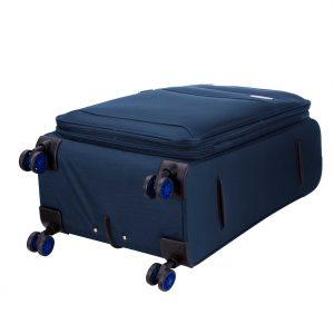 Valise cabine souple 55 cm Snowball Snow-Lite