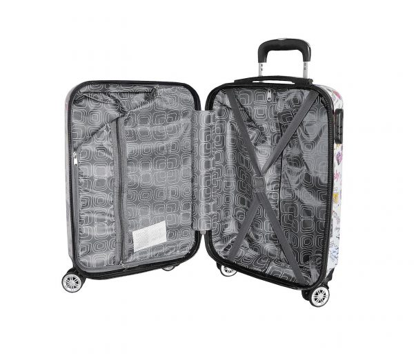VALISE cabine madisson 4 roues 86820GP pas cher