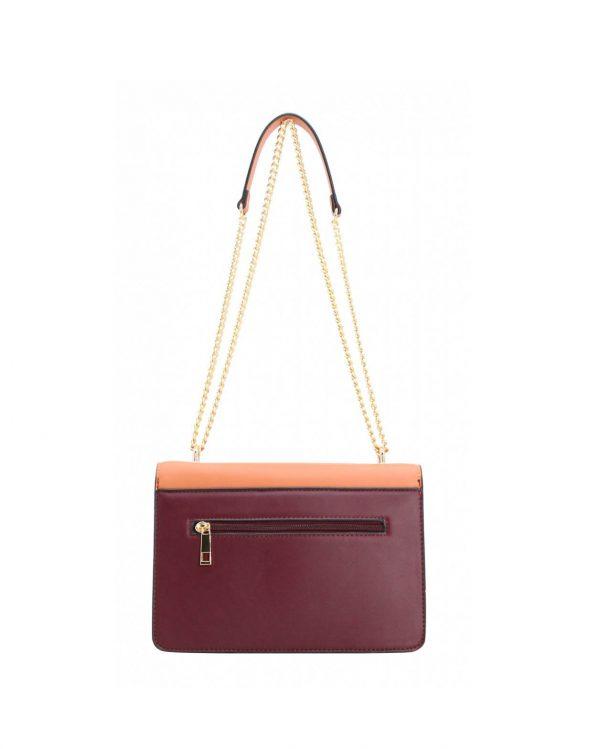 petit sac bandoulière rose pas cher 282262