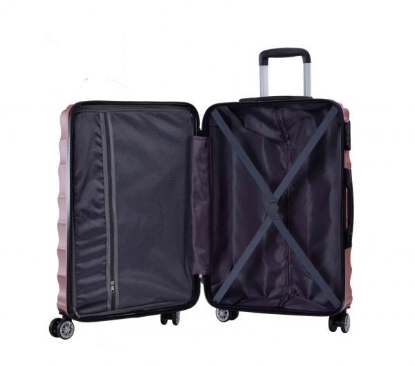 valise cabine 55 cm madisson 95503R21A