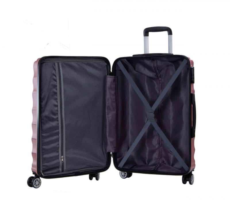valise cabine 55 cm madisson 95503R21A