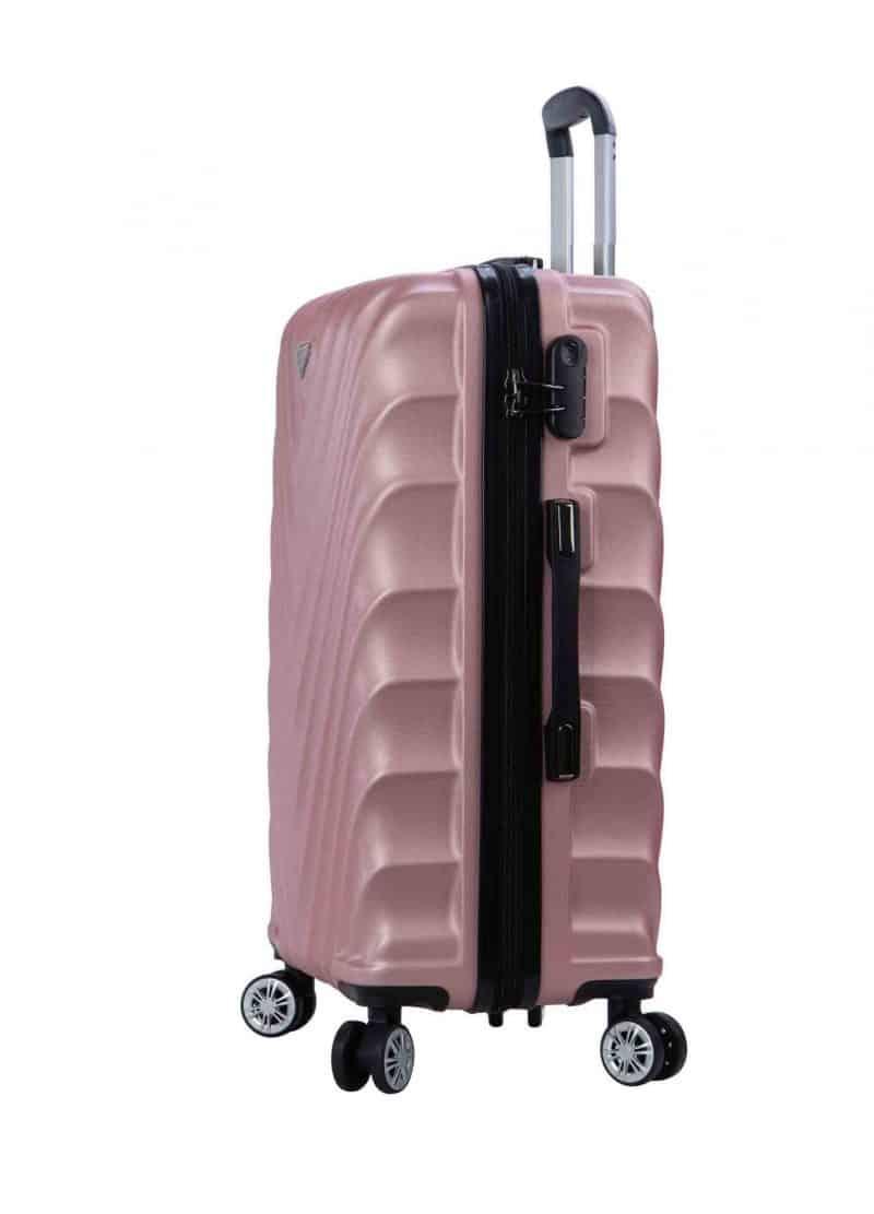 valise cabine 55 cm madisson rose 95503R21u