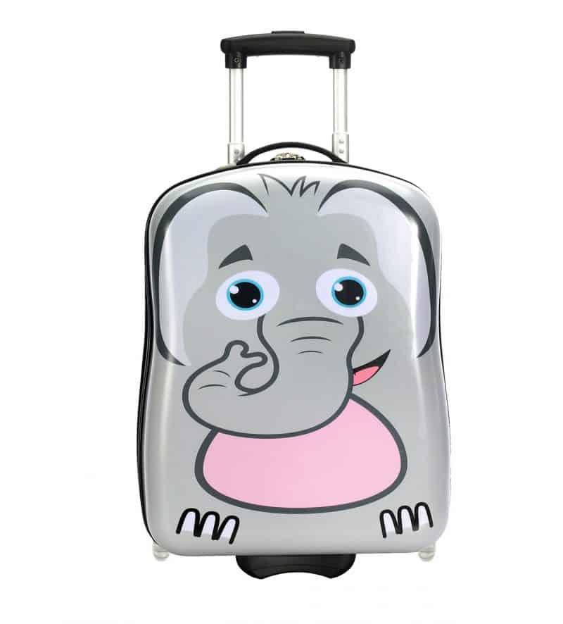 valise enfant snowball