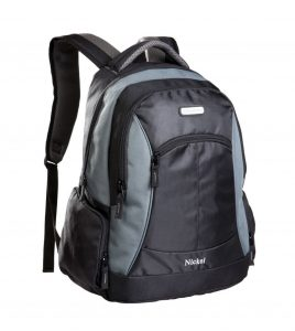 "Sac à dos Pc portable 16"" Snowball 44202"