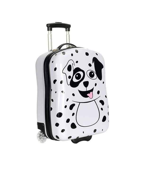 valise enfant dalmatiens