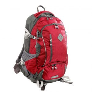 Sac à dos de camping randonnée Snowball