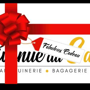 Carte Cadeau AvenueduSac