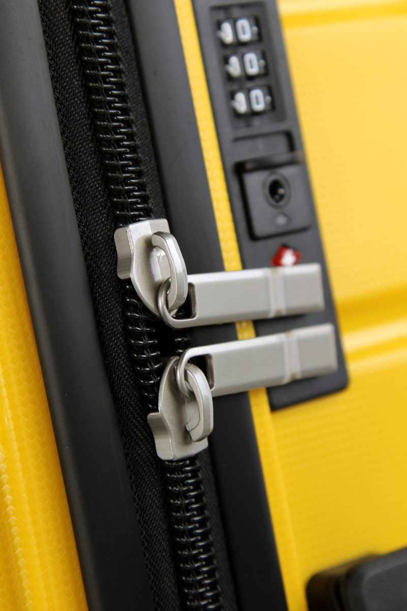 valise rigide TSA madisson 2