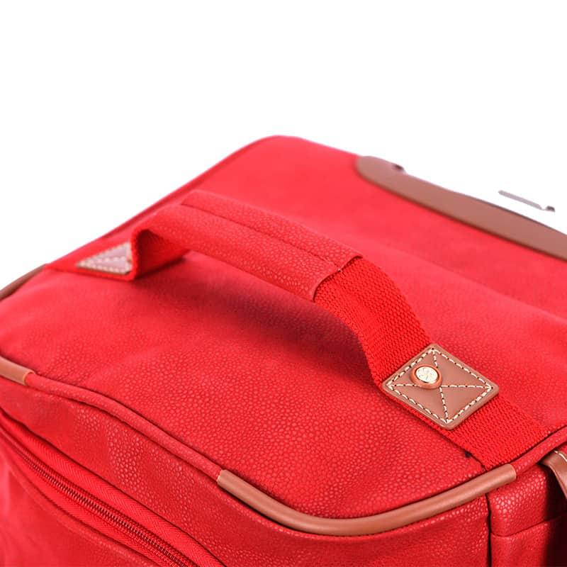 sac de voyage 72 cm Snowball rouge