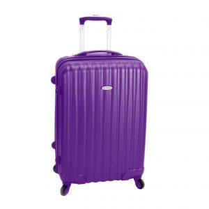 valise cabine 55 cm vert