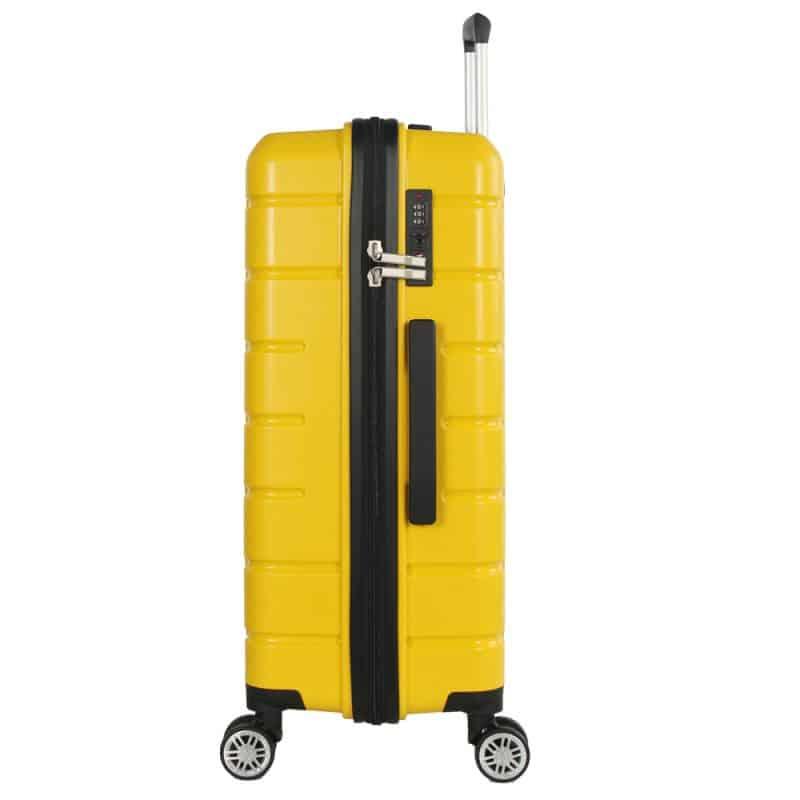 valise rigide TSA madisson