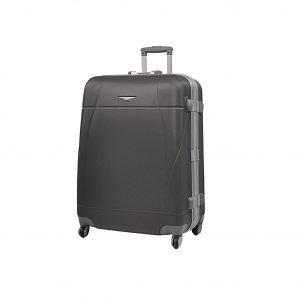 valise rigide 4 roues pas cher noir