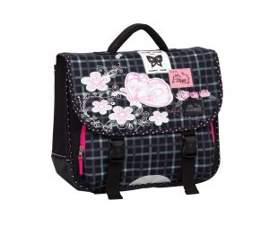 Cartable scolaire Cp Fille Snowball 85435